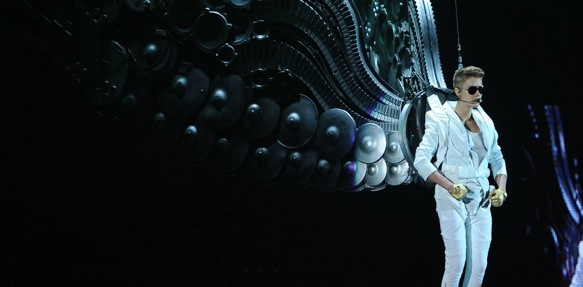 Koncert Justina Biebera w Polsce