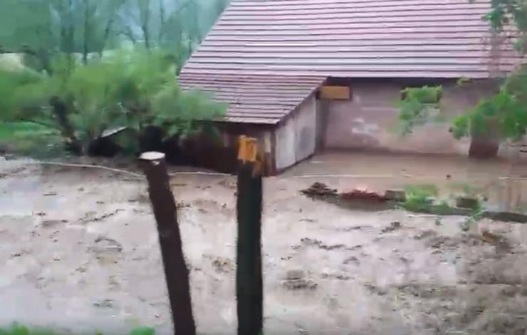 Prijedor poplave