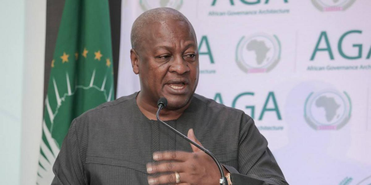 NPP MP files urgent question on the cost of Mahama's private jet trips between 2013 and 2016