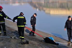 U čamcu na Dunavu kod Grocke pronađen MRTAV MUŠKARAC