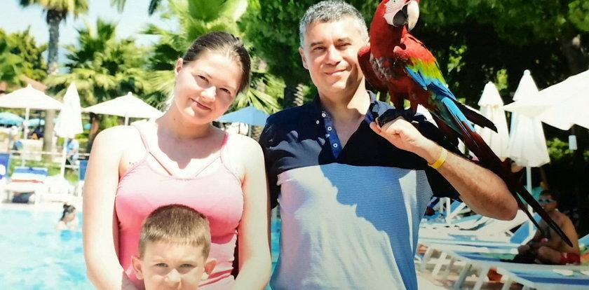 35-letnia Julia zabiła siebie i syna. Co pchnęło ją do tak okrutnego czynu?