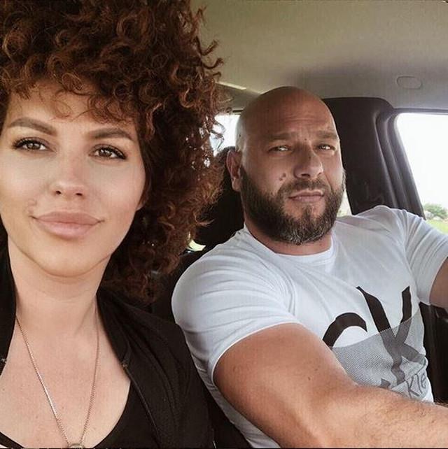 Seka i Nedžad Ramić