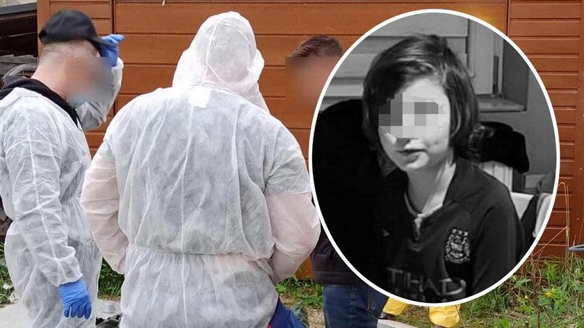 Makabryczny finał poszukiwań 11-latka z Katowic. Dziecko zostało zamordowane! Zatrzymano też 41-letniego mężczyznę, który może mieć związek z zabójstwem Sebastiana