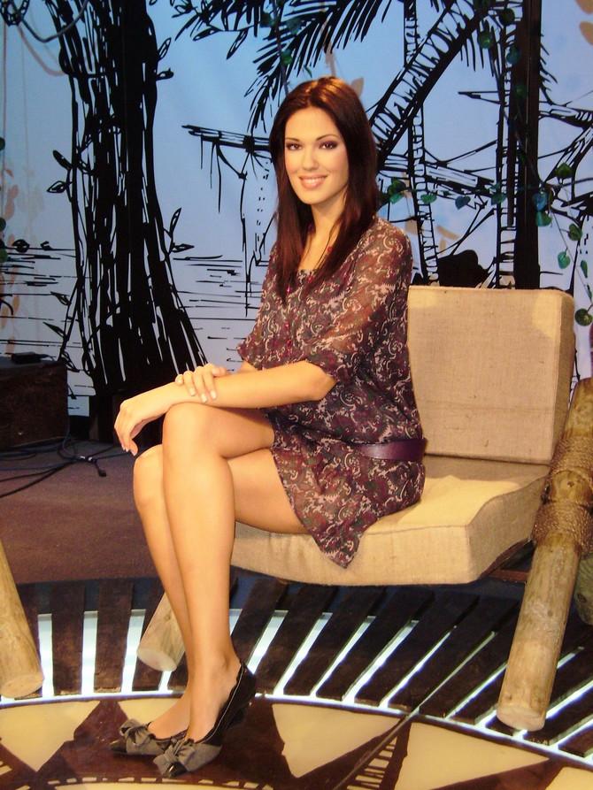 Nina iz profila