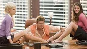 David Hasselhoff ma znów problem z alkoholem?