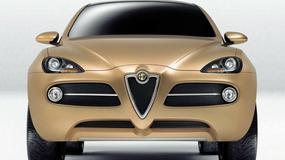 Alfa Romeo Kamal - szykuje się kolejny hit