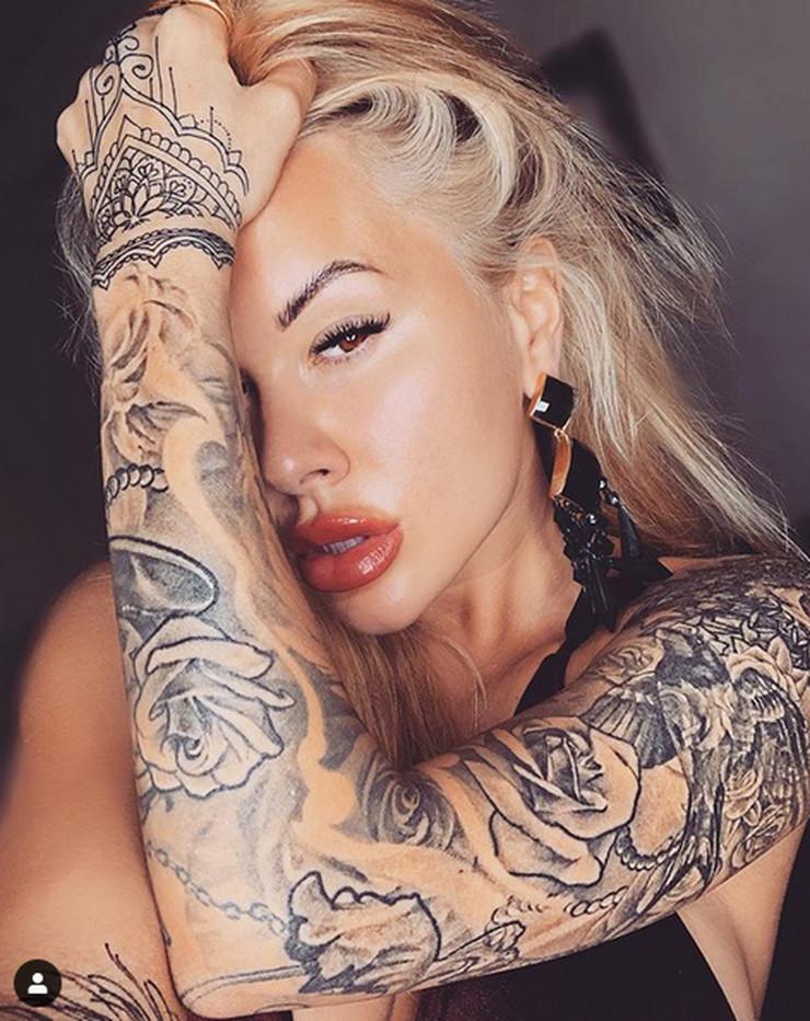 Irina Morozijuk