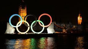 Ceremonia otwarcia igrzysk w Londynie plagiatem?