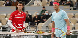 Nadal rozbił Djokovica w finale French Open. Serb zdobył zaledwie siedem gemów