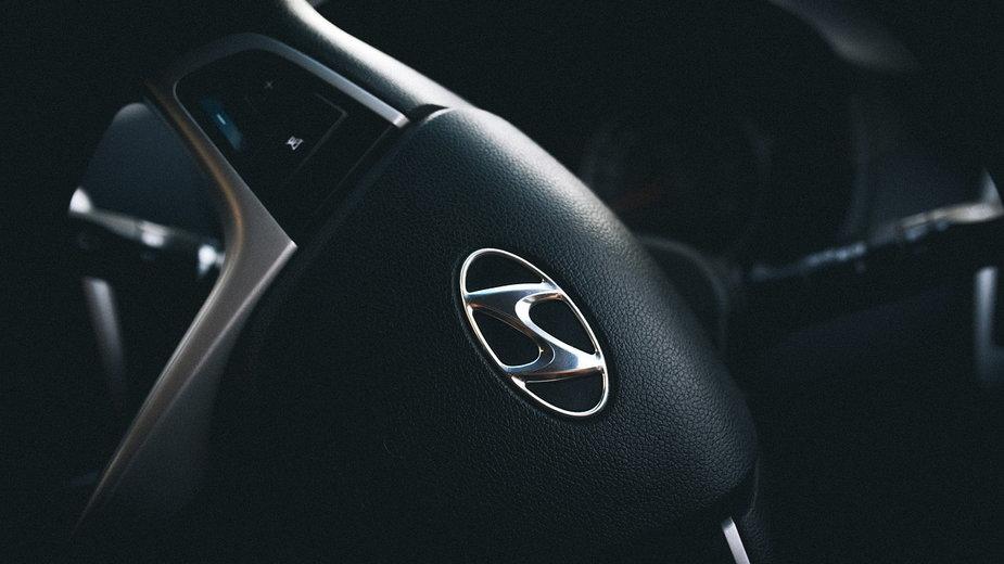 Hyundai docenia uśmiech