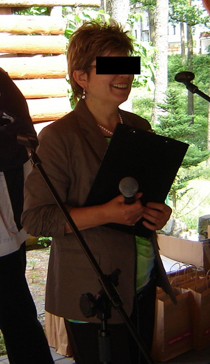 Krystyna S. była kierowniczka MGOPS w Bornem Sulinowie pobierała haracz od premii