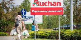 Auchan będzie sprzedawał ubrania polskiego projektanta