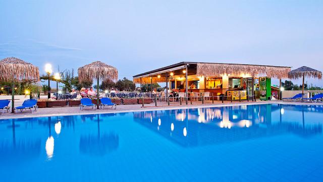 Hotel Ionian Sea & Villas
