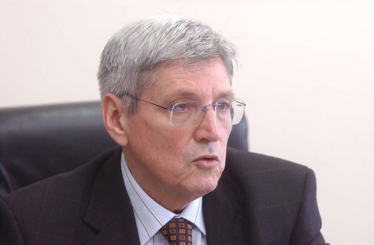 Zoran Stojković foto RAS Srbija G. Srdanov