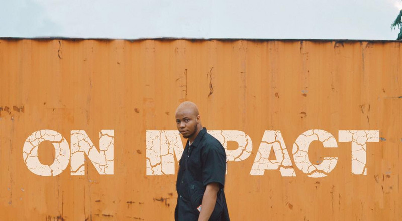 Veen delivers his best project yet 'On Impact' [EP Review]