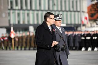 Morawiecki: Niepodlegle państwo to nasz największy skarb