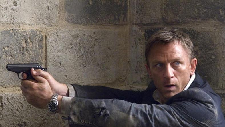 Daniel Craig – Bond idealny