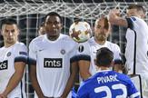 Ognjen Ožegović, FK Partizan, FK Dinamo Kijev