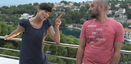 Mecwaldowski kręci w Chorwacji