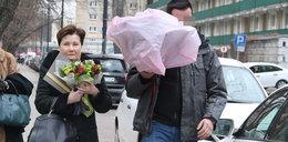 Hanna Gronkiewicz-Waltz dostała ochronę