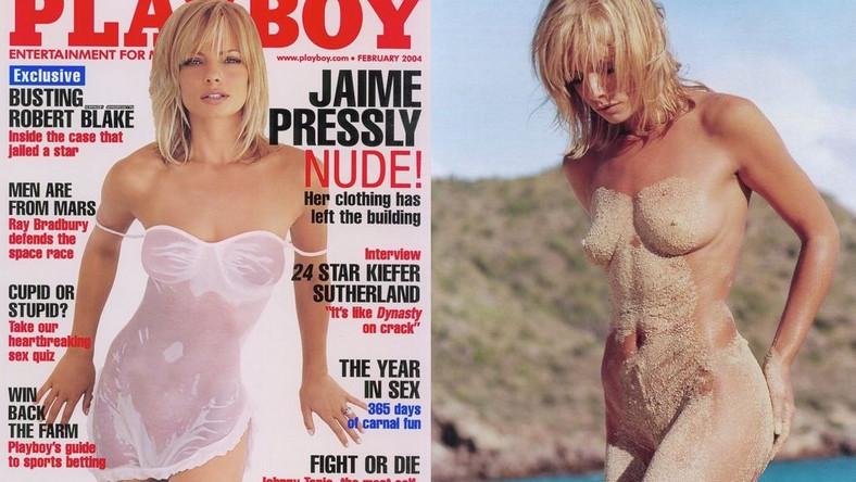 """Zdjęcia z archiwum """"Playboya"""""""