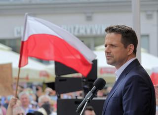 Komitet wyborczy Dudy odwołał się od orzeczenia SO w Warszawie ws. słów Trzaskowskiego