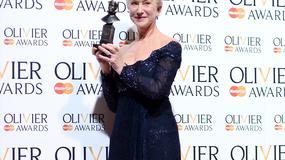 Helen Mirren zaliczyła wpadkę na czerwonym dywanie