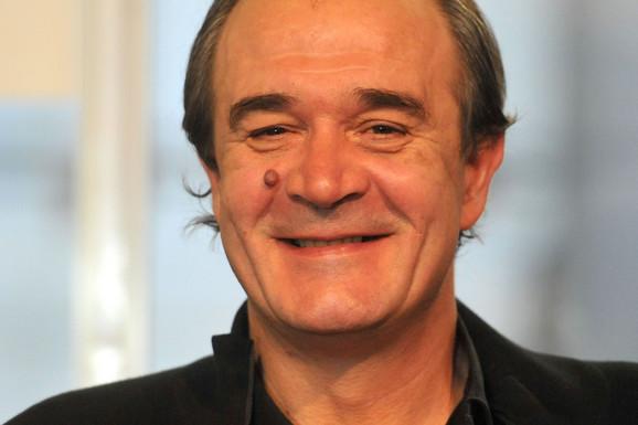 Iz najbolje predstave najbolji glumac: Borisu Isakoviću nagrada za ulogu Gospodina R