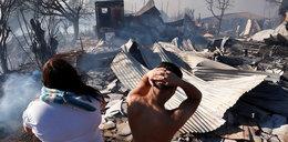 Pożar w Valparaiso. Siedemset osób pozostało bez środków do życia