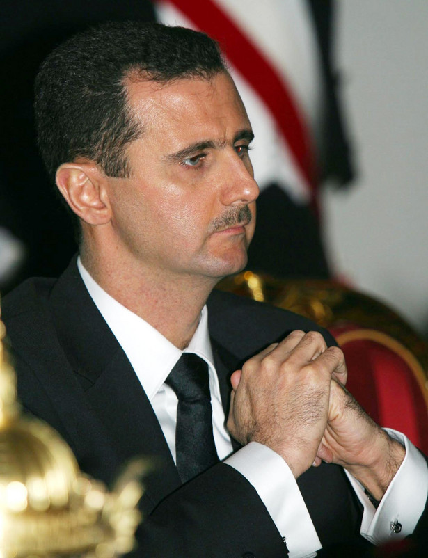 Aby osiągnąć sukces, Moskwa jest w stanie poświęcić Asada