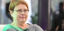 Łepkowska ostro o Przybysz: ona ma być ikoną walki o prawa kobiet?!