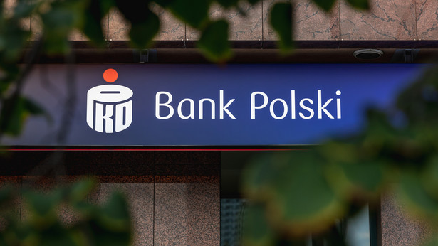 Oddział banku PKO Bank Polski S.A.