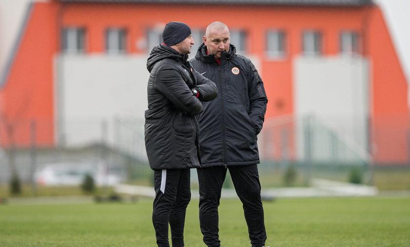 Wygrzewał się w Dubaju, a teraz Lewandowski poprowadzi polski klub
