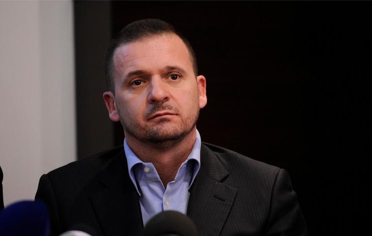 Predrag Mijatović