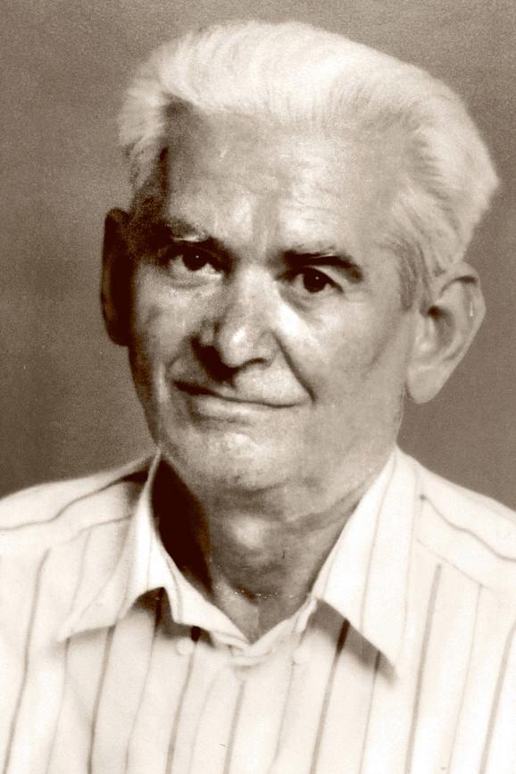 Đorđe Pilčević