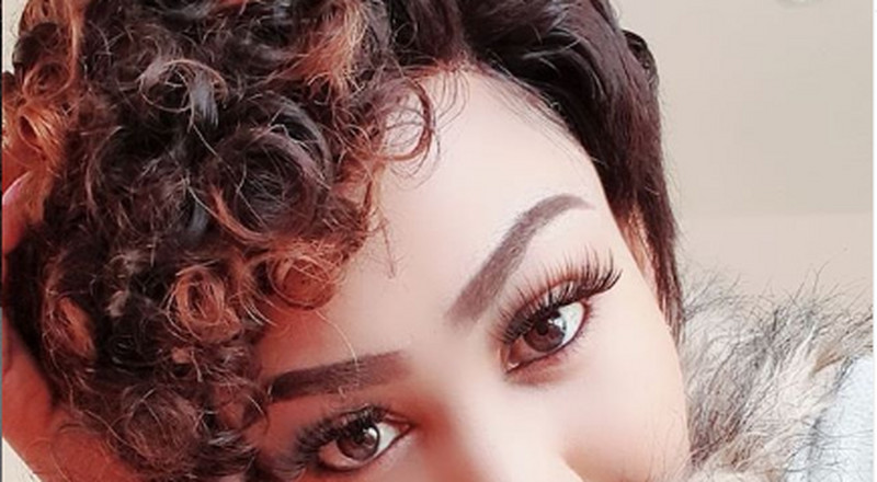 Zari Hassan's reaction after being told Tanasha snatched Diamond from her
