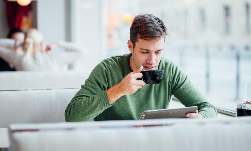 Kawa ma właściwości antynowotworowe