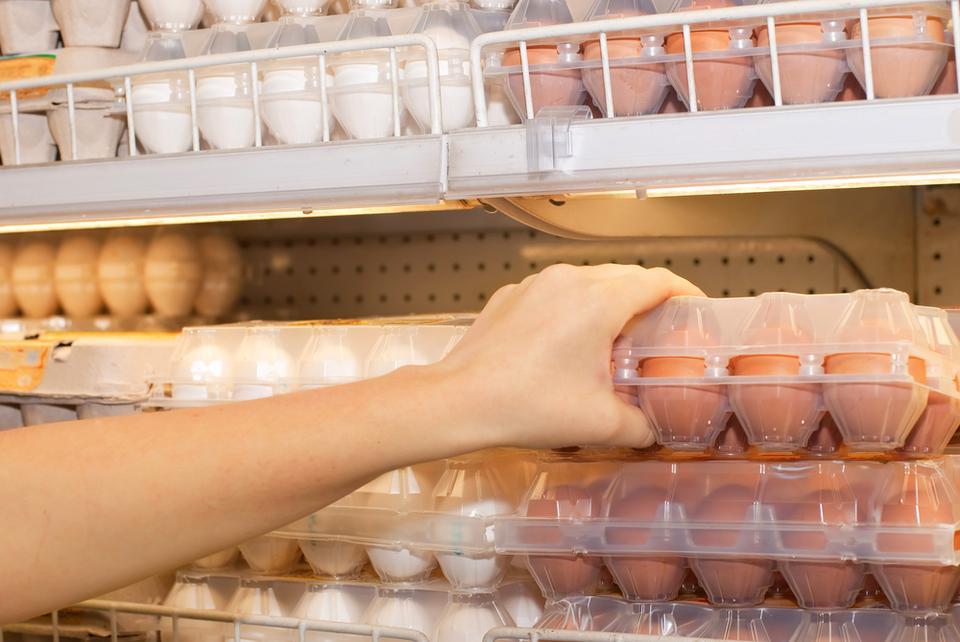 Jakie jajka wybierać - oznaczenia na opakowaniach jaj