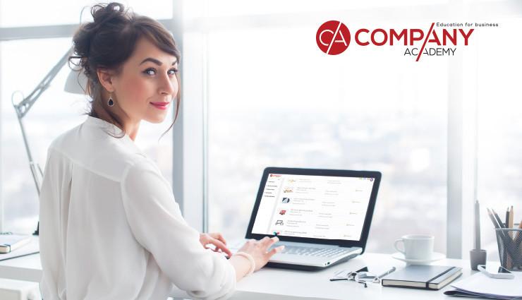 Company Acaemy