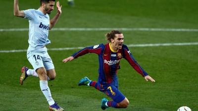 Le FC Barcelone tente un nouvel échange pour caser Antoine Griezmann