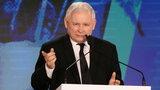 """Kaczyński ostro o opozycji. Mówi o """"zewnętrznych siłach"""""""