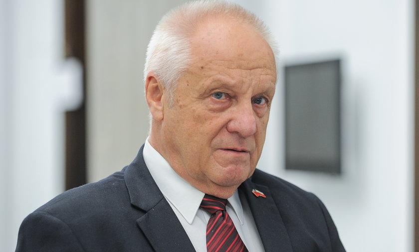 Stefan Niesiołowski.