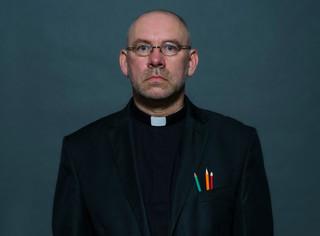 Reszka: Wstrząsnęło mną, gdy jeden z księży powiedział, że rozgrzeszył na łożu śmierci duchownego pedofila [WYWIAD]