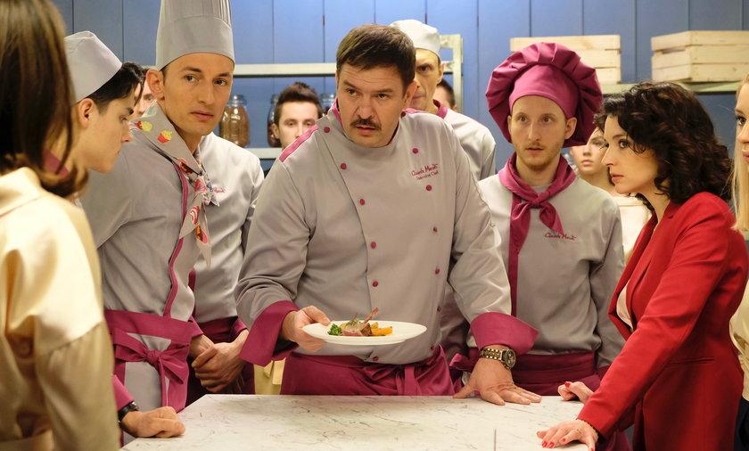 Kuchnia. Nowy serial w Polsacie