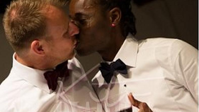 Bisi Alimi shares pictures from wedding