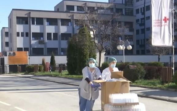 Bolnica u Leskovcu