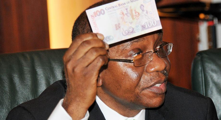 The Central Bank of Nigeria under the leadership of Godwin Emefiele says N5 for $1 policy will enhance flexible, transparent diaspora remittances. (News360)