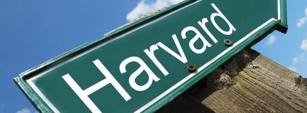Uniwersytet Harvarda zwyciężył