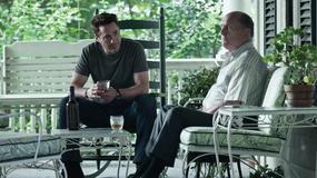 """Aktorski pojedynek Roberta Downeya jr i Roberta Duvalla w filmie """"Sędzia"""""""