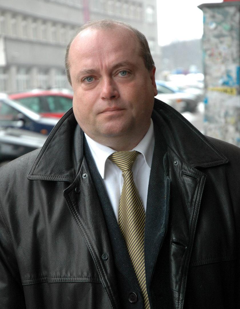 Piotr Handwerker, dyrektor MZUiM